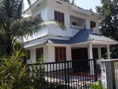 5 BHK House for sale at Allappara, Perumbavoor.