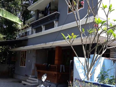 4 BHK House for Sale at Near Marthoma College, Perumbavoor.