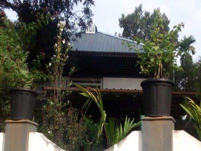3 BHK House for Sale at Mulanthuruthy.