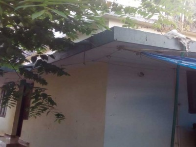 2 BHK House for Sale at Mulanthuruthy.