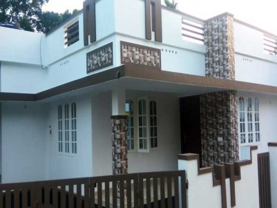 3 BHK House for Sale at Kongorapilly, Varapuzha.