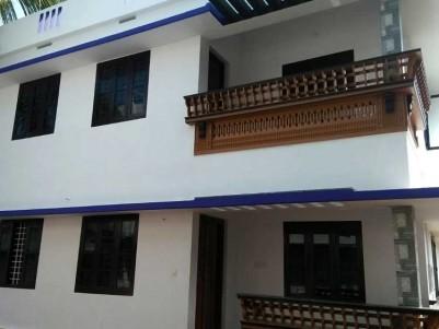 4 BHK  House for Sale at Tirur, Kolazhy.