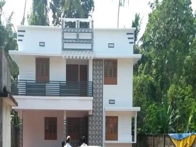 4 BHK House for Sale at Tirur, Kolazhy, Thrissur.