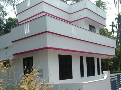 3 BHK House for Sale at Tirur, Thrissur.