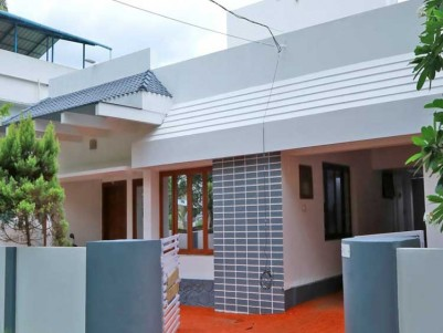 4 BHK House for Sale at Chembukavu, Thrissur.
