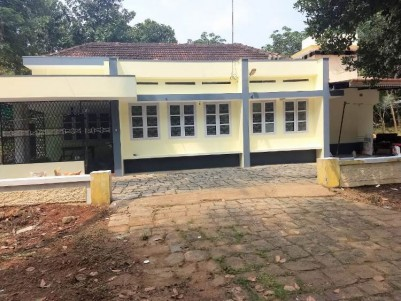1.29 Acre with 2000 Sq Ft House for Sale at Muvattupuzha.