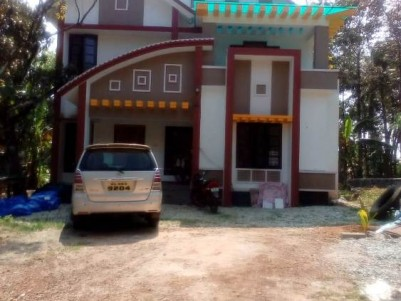 Modern House for Sale at Adoor, Pathanamthitta.