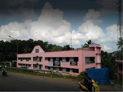 Shopping Complex for Rent at Adoor, Pathanamthitta.
