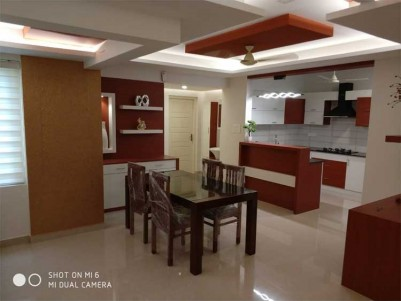 Fully Furnished Flat for Sale at Pala, Kottayam.