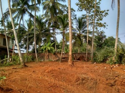 10 Cent Residential Land for Sale at Vengeri, Kozhikode.