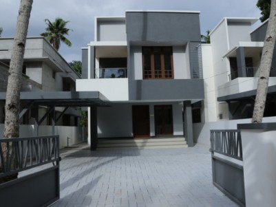 House for Sale at Near Chathannoor NH 47, Kollam.