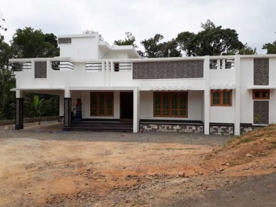 4 BHK Independent House for Sale at Rajakumari, Idukki.
