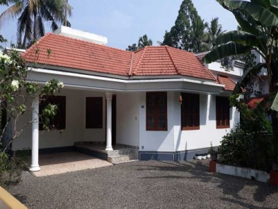 Independent House for Sale at Perumbavoor, Ernakulam.