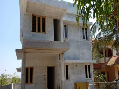 3 BHK Independent House for Sale at Pirayiri, Palakkad.