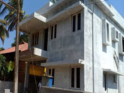 3 BHK New House for Sale at Pirayiri, Palakkad.