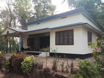 3 BHK Independent House for Sale at Naduvil, Kannur.