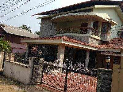 4 BHK Villa for Sale at Palakkad.