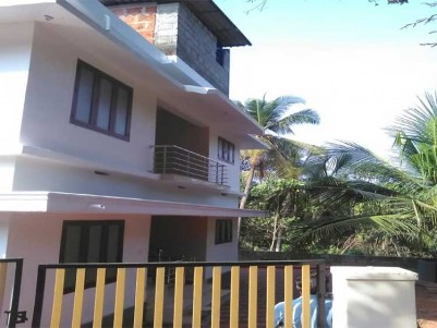 Independent House for Sale at Mundayad, Kannur.