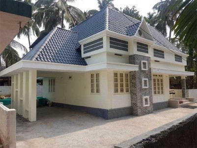 3 BHK Independent House for Sale at Puranattukara, Thrissur.