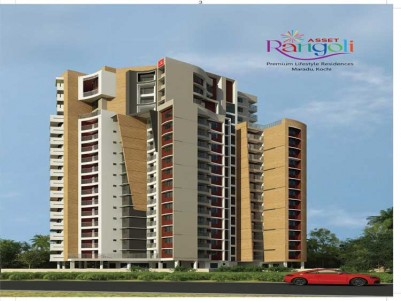 THE PREMIUM APARTMENTS AT MARADU, KOCHI