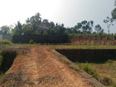 Land For Sale at Piravom, Ernakulam.