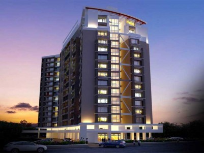 ASSET CANVAS – THE LUXURY APARTMENTS AT MARADU, KOCHI