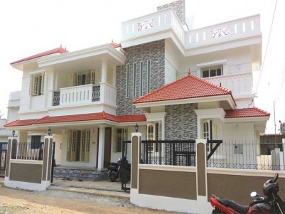4 BHK Independent House for Sale at Varappuzha, Ernakulam.