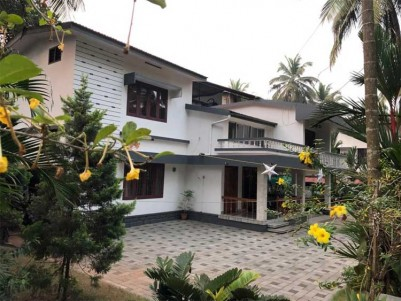 4 BHK Independent House For Sale at Kozhikode.