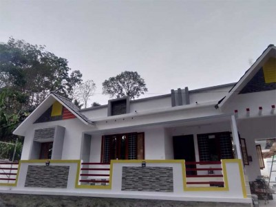 Independent House For Sale at Pala, Kottayam.