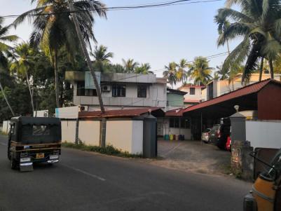 Commercial cum Residential plot for sale - Vengeri