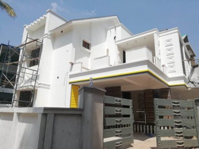 4 BHK Independent House for Sale at Peroorkada, Thiruvananthapuram.