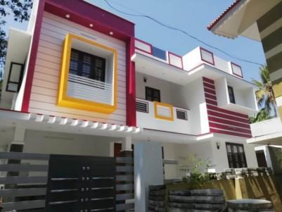 4 BHK New House For Sale at Near Peyad, Thiruvananthapuram.
