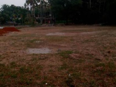 Plain Land for Sale at Near Panchavadi Temple,  Edakkazhiyoor, Thrissur