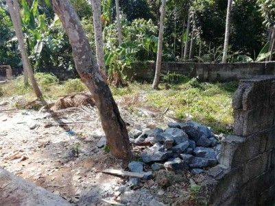 Residential Land For Sale at Poojappura, Trivandrum.