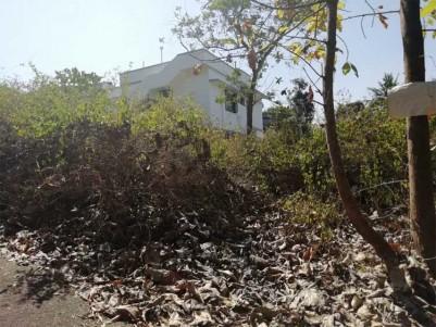 Residntial Land For Sale at Poojappura, Thiruvananthapuram.