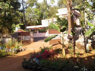 Residential Land For Sale at Koratty, Chalakudy, Thrissur.