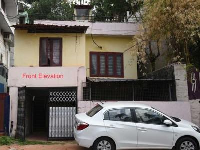 2 BHK House For Sale at Thiruvananthapuram