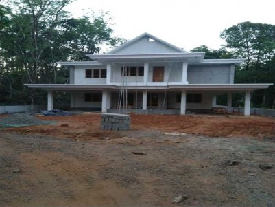 5 BHK Independent House For Sale at Pala, Kottayam.