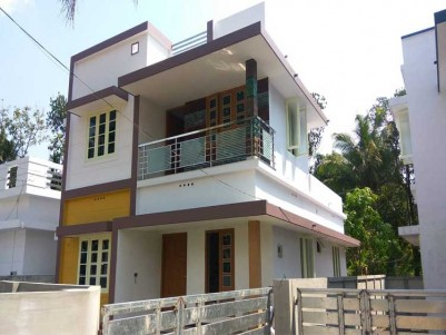 Independent House For Sale at Paravoor, Ernakulam.