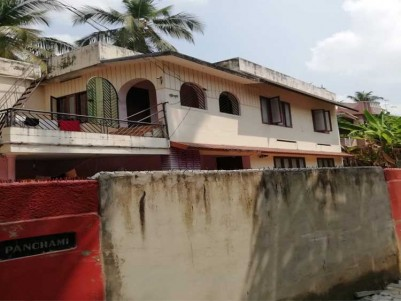 6 BHK Independent House For Sale at Thiruvananthapuram.