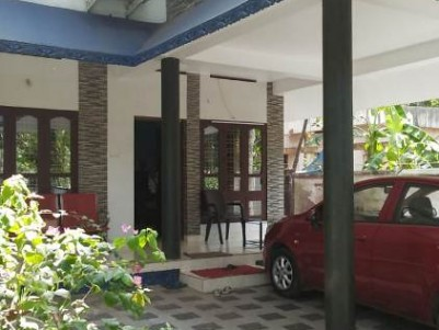 3 BHK Independent House For Sale at Kollam.