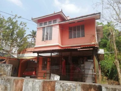 5 BHK Independent House For Sale at Thiruvananthapuram.