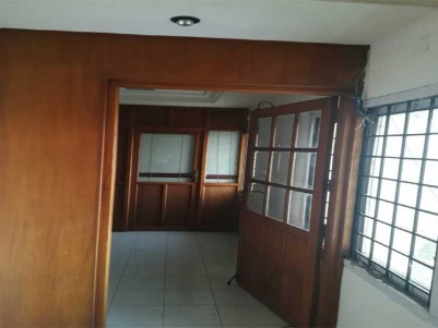 Well Maintained Office/Commercial Space for Sale/ Rent Near High Court, Ernakulam.