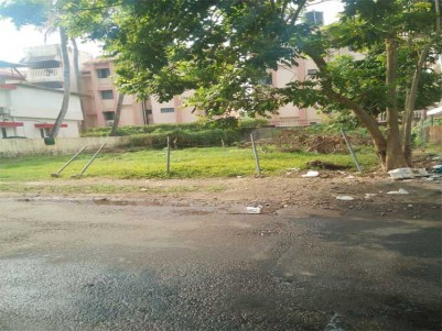 Residential Land For Sale at Panampilly Nagar, Ernakulam.