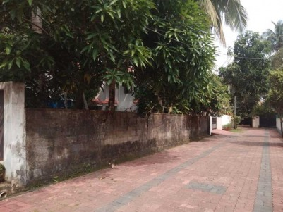 Residential Land for Sale at Kadavanthra, Ernakulam.