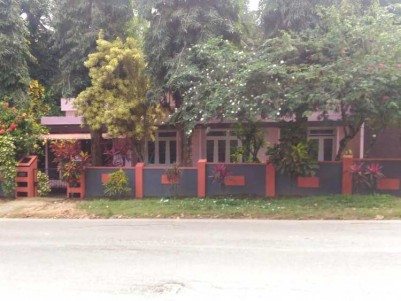 House for sale at wayanad