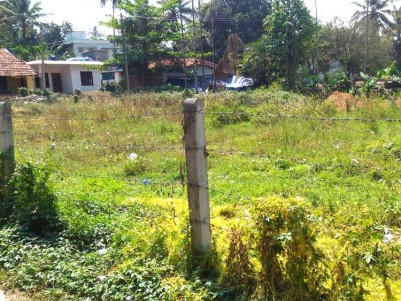 17 Cent Land for Sale at Sulthan bathery, Wayanad.