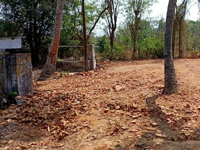 17 Cents of Residential and Commercial Plot for Sale at Puthoor, Palakkad