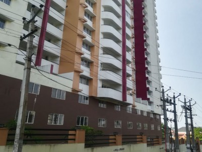 Newly Constructed Flat for Sale Near Thrikkakara Temple,Near to Edapally Toll-Pukkattupady-Main Road