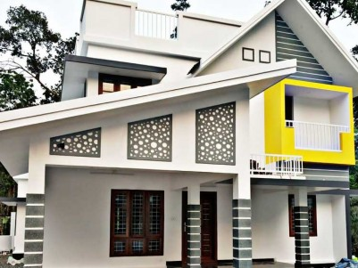 Fully Furnished House for Sale at Pala.